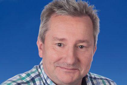 Günter Sahm